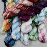 Cozy Collection Tiny Popper Mini Skein Bundle Collection (Ready to Ship)