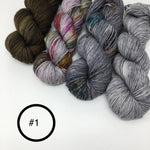 Comfort Fade Cardi Kit: Design A Custom Kit