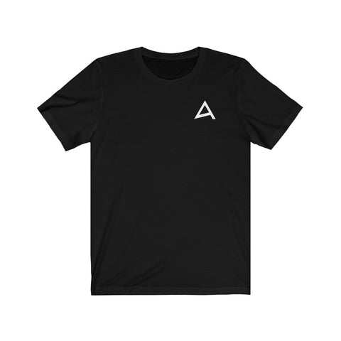 Basic Logo Back Print