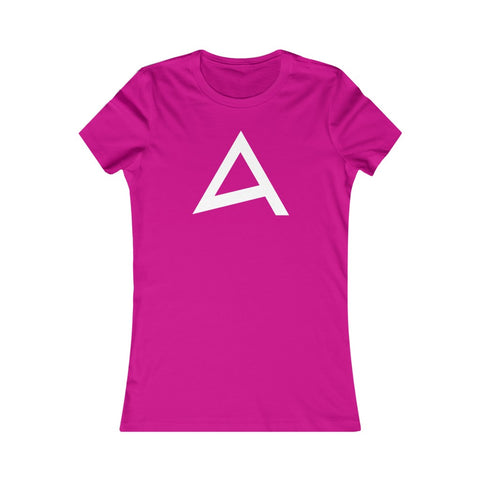 Basic Logo Women's Favorite Tee