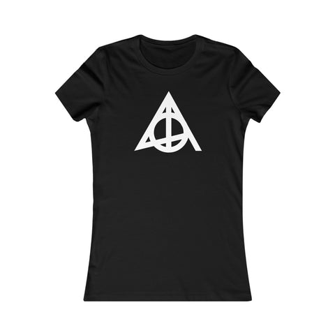Hallows Logo Women's Favorite Tee