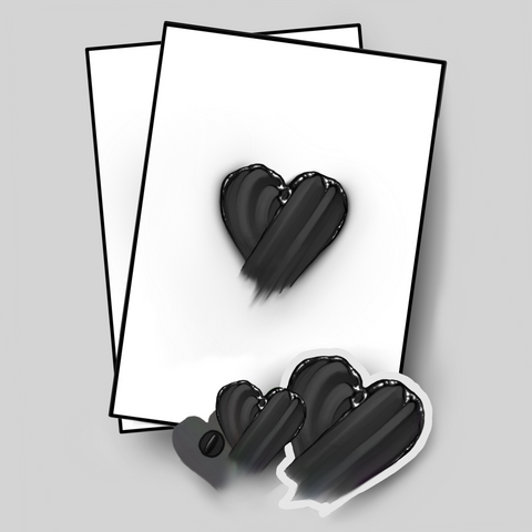 Black Heart Bundle