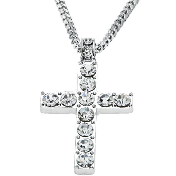 Crystal Crucifix®