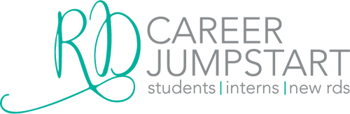 RD Career Jumpstart