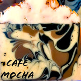Cafe Mocha Artisan Soap