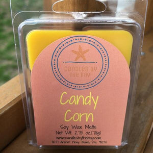 Candy Corn Soy Wax Melts