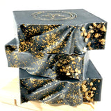 Black Gold Facial Soap