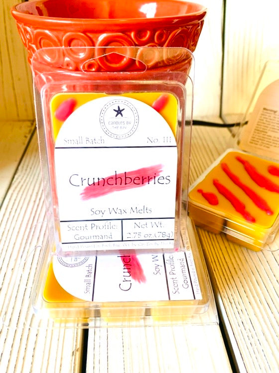 Crunchberries Soy Wax Melts