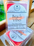 Beach Vibes Soy Wax Melts