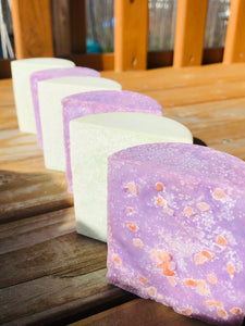 Himalayan Salt Spa Bars