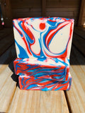 American Pie Coconut Milk Soap