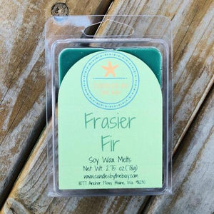 Frasier Fir Soy Wax Melts