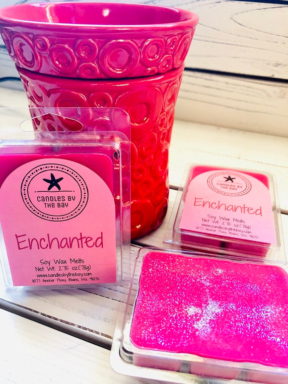 Enchanted Soy Wax Melts