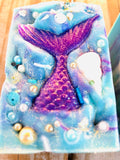Mermaid Kisses Coconut Milk Soap