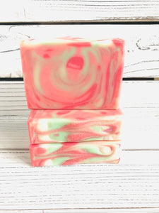 Citrus Heights Coconut Milk Soap