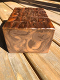 Sandalwood Coconut Milk Soap