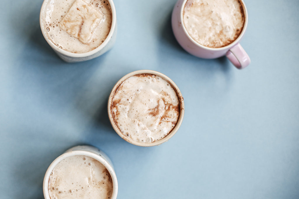 Chai Hot Cocoa