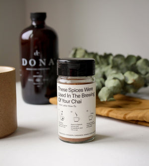 Zero Waste Spice Dust