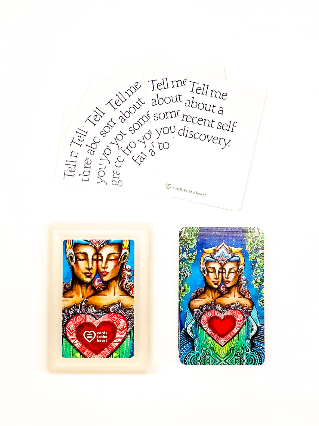 Cards to the Heart