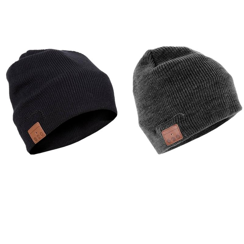 Bluetooth 4.2 Beanie - Groupy Buy