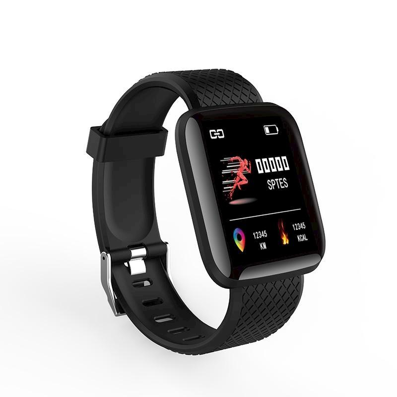 Colour Screen Smart Bracelet Sports Tracker - Groupy Buy