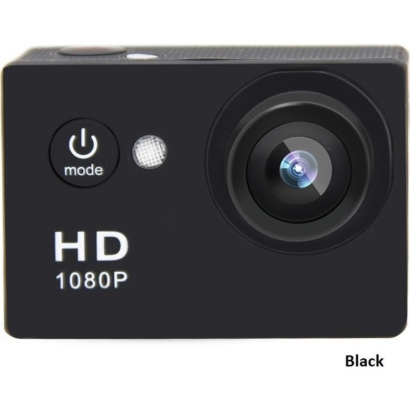 Full HD Waterproof Action Cameras - Groupy Buy