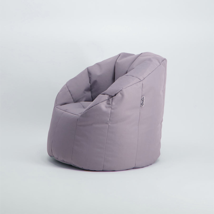Luna In& Outdoor Bean Bag Chair