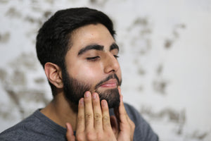 Sandalwood - Smoother & Fuller Beard Oil