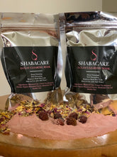 Shabacare 3-Clay Clearing Mask