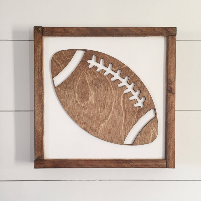 Sports Signs 11 inch