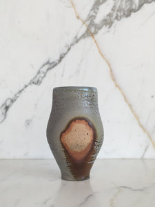 ceramic cup by Zack Sierke (ZS-02)