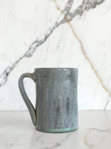 ceramic mug by Zach Sierke (ZS-03)
