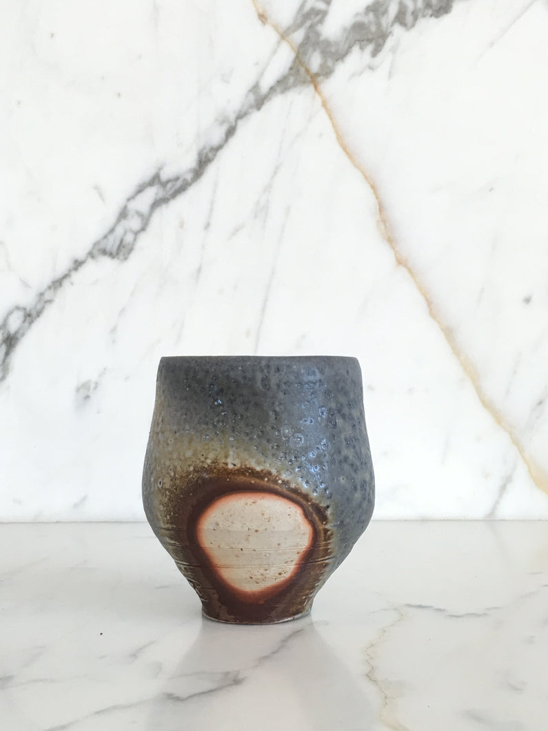 ceramic cup by Zach Sierke (ZS-06)