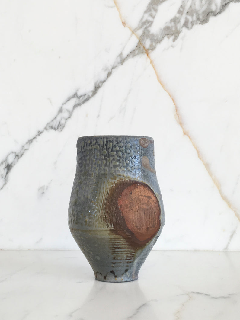 ceramic cup by Zach Sierke (ZS-01)