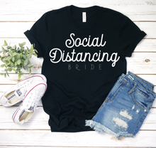 Load image into Gallery viewer, Social Distancing Bride