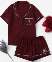 Load image into Gallery viewer, Luxe Pajama Set