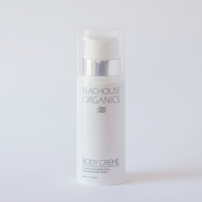 Body Créme 200mL