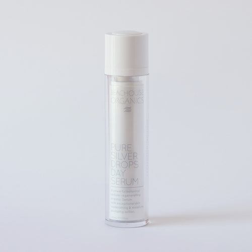 Pure Silver Drops Day Serum 50mL