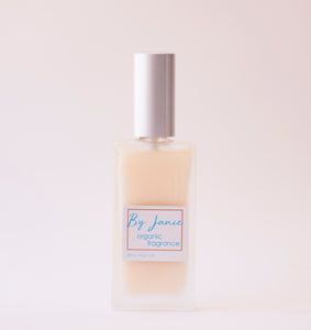 By Janie organic fragrance 50mL 1.62 fl oz.