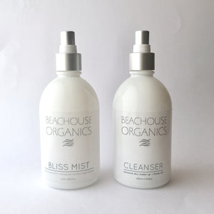 Double Cleanse Duo