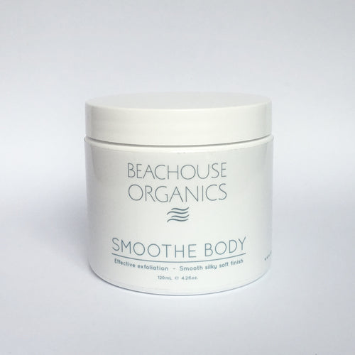 Smoothe Body Polish 200mL