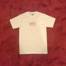 """Emotional Ghost"" Tee (White)"