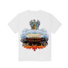 """Saints Over Fiends"" Tee"