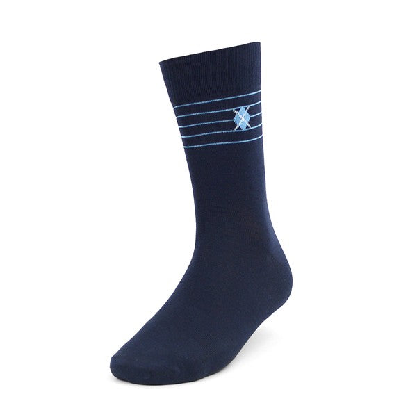 3-Pack Mens Socks