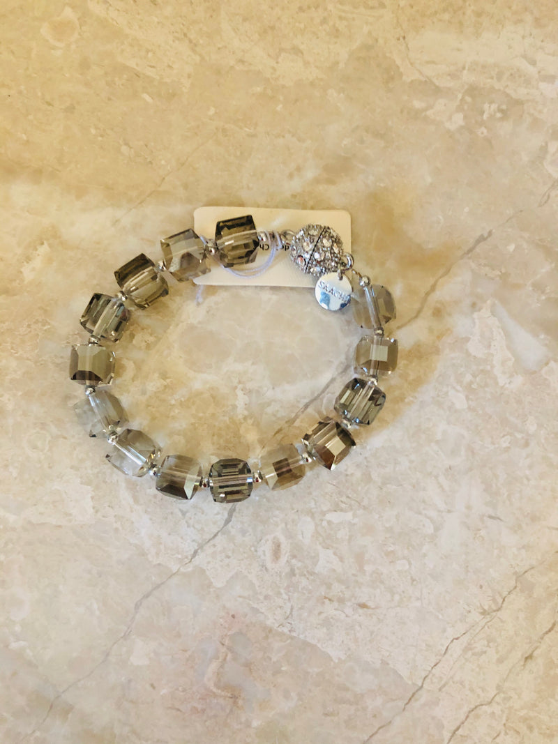 Faceted Bracelet