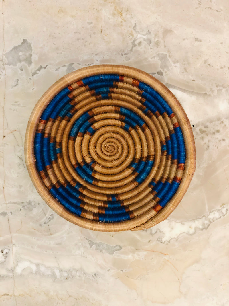 Rwandan small Basket