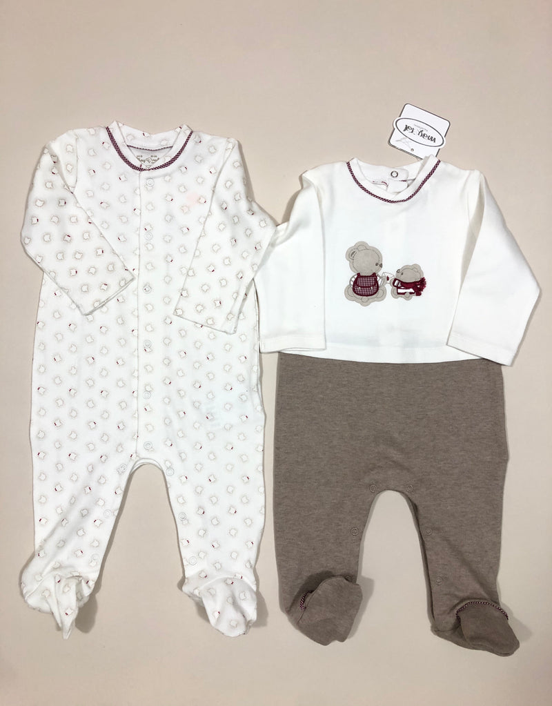 Interlock PJ set
