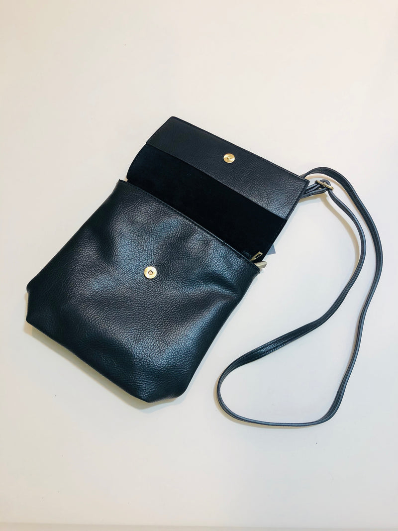 Aimee Front Flap Bag