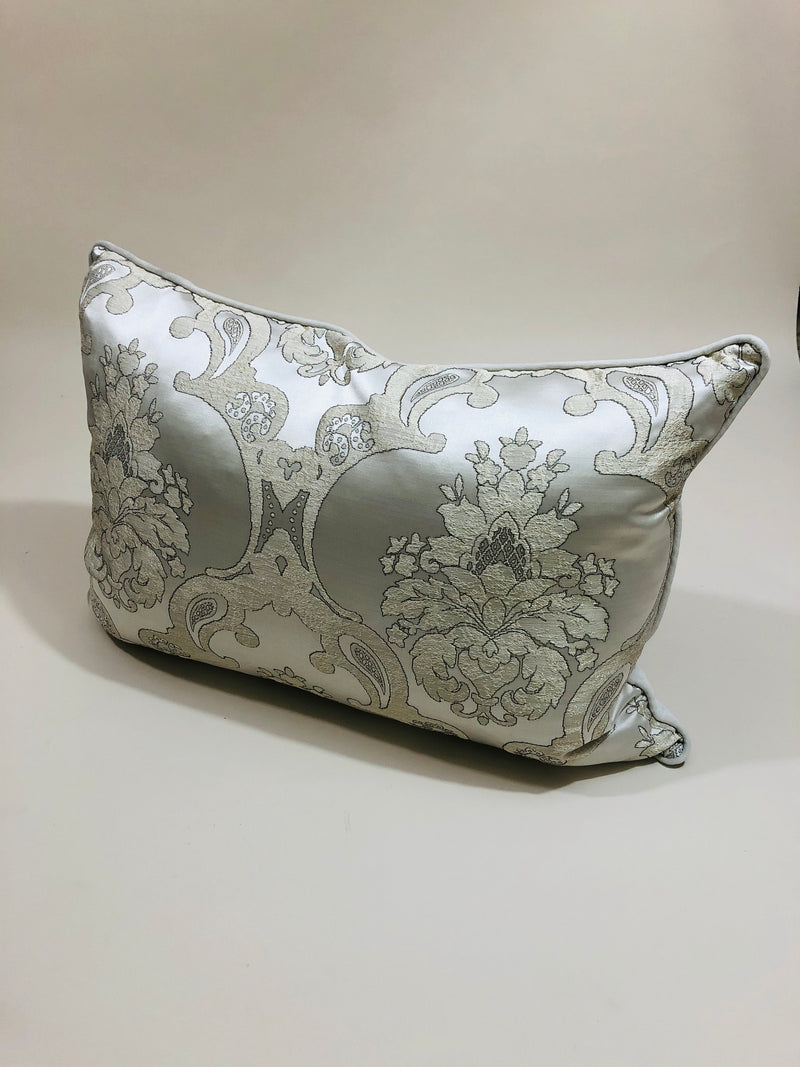 Damask Pillows