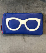 Sunglasses/eyeglass case